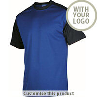 3002 Work T-shirt 110172 - Customise with your brand, logo or promo text