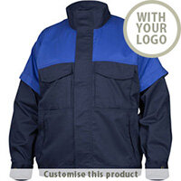 4402 Jacket 110196 - Customise with your brand, logo or promo text