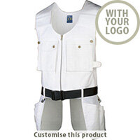 5702 Vest 110250 - Customise with your brand, logo or promo text