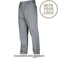 7505 Pants 110292 - Customise with your brand, logo or promo text