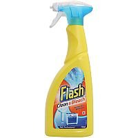 Flash Spray Clean and Bleach 750ml Ref 92318