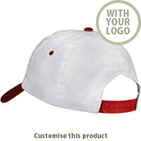 "5-panel baseball cap ""Texas"" 113376 - Customise with your brand, logo or promo text"