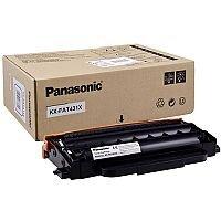 Panasonic Laser Toner Cartridge Page Life 6000pp Black Ref KX-FAT431X