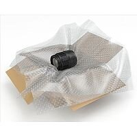 Jiffy Bubble Wrap Roll 500mmx100m Clear