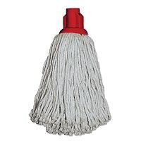 Eclipse Hi-G Replacement Mop Head Red 350G 4027436
