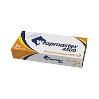 Wrapmaster Baking Parchment Paper 450mm x 50m Pack 3 Ref G01820