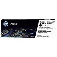 HP 305L Economy Black LaserJet Toner CE410L