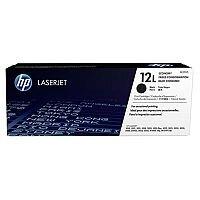 HP 12L Laser Jet Economy Toner Black Ref Q2612L