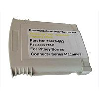 Totalpost Franking Inkjet Cartridge  Yellow  for Pitney Bowes Connectplus Series