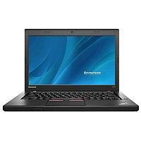 Lenovo ThinkPad L450 (14.0 inch) Notebook Core i5 (5200U) 2.2GHz 4GB (1x4GB) 128GB SSD WLAN BT Webcam Windows 7 Pro 64-bit/Windows 8.1 Pro 64-bit RDVD (Intel HD Graphics 5500)