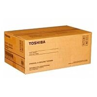 Toshiba T-7200E Black Toner Cartridge for Toshiba e-Studio 523, 603, 723, 853 (Yield 62,400 Pages) 6AK00000078