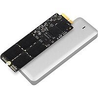 Transcend JetDrive 720 (240GB) Solid State Drive Kit 6Gb/s SATA III USB 3.0 for 13 inch MacBook Pro with Retina Display