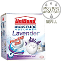 Lavender Scent Refill Tabs For UniBond Small Humidity Absorber Ref 2008301 [Pack 2]