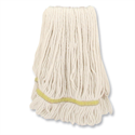 Kentucky Colour Coded Mop Head 450g Yellow