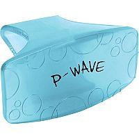 P-Wave Bowl Clips Deodorisers Ocean Mist Ref WZBC72OM [Pack12]