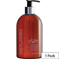 Enliven Luxury Handwash Liquid Soap Fragrance Geranium & Mountain Pepper 500ml Ref 502330