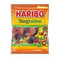 Haribo Tangfastics 160g Bag Ref 14573