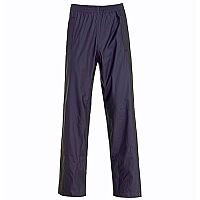 Supertouch Storm-Flex PU Trousers Large Blue Ref 19413