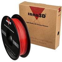 Inno3D PLA Filament for 3D Printer Red