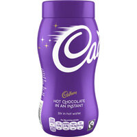Cadburys 1kg Instant Hot Chocolate