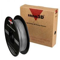 Inno3D PLA Filament for 3D Printer Silver
