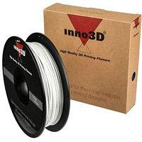 Inno3D PLA Filament for 3D Printer White