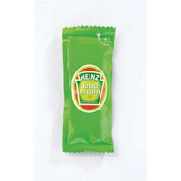 Heinz Salad Cream Sachets Single Portion Pack of 200