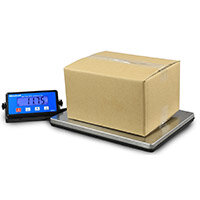 BPS Series Parcel & Shipping Scales 75kg x 0.05kg Ref 816965007110