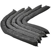 Fentex Oil & Wtr Absorbent Sock Pack of 20 Ref EVOS20