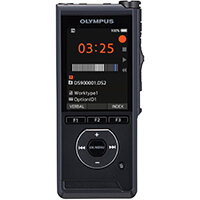 Olympus DS 9000 Mobile Dictation Standard Edition Ref Black V741020BE000