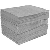 Fentex General Purpose Sorbent Pads Ref GB100MF Pack of 100