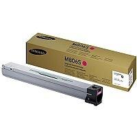 Samsung SL-X7400GX Toner Cartridge Magenta Ref CLT-M806S/ELS