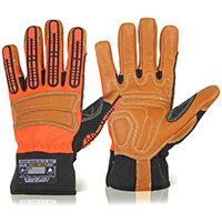 Mecdex Rough Handler C5 360 Mechanics Glove 2XL Ref MECPR-610XXL