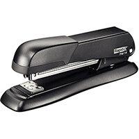 Rapid FM14 Desktop Metal Fullstrip Stapler Black Ref 5000278