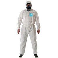 Microgard 2000 Overall White XL Ref ANWH20111XL