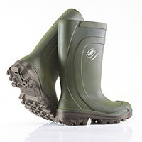 Bekina Thermolite Wellington Boots Size 10 Green Ref BNZ030-917310