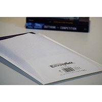 Enviroflute Paper Mailing Bag 240x330mm White Pack of 100 Ref EF4/G