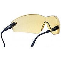 Bolle Viper VIPPSJ Safety Glasses Yellow Ref BOVIPPSJ