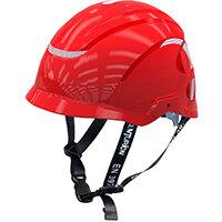 Centurion Nexus Linesman Safety Helmet Red Ref CNS16EREL
