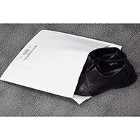 Enviroflute Paper Mailing Bag 350x470mm White Pack of 100 Ref EF7/K