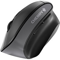 Cherry MW4500 6-Button Ergonomic Wireless Mouse Ref JW-4500