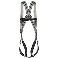 Kratos 1 Point Harness Ref HSFA10102