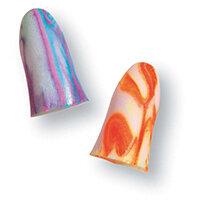Moldex 7800 Spark Plugs Earplugs PU Foam Assorted Colours Ref M7800 [200 Pairs]