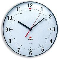 Round Wall Clock Diameter 250mm