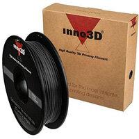 Inno3D 1.75mx200mm ABS Filament for 3D Printer Black