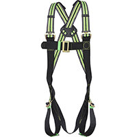 Kratos 1 Point Comfort Harness Ref HSFA10108