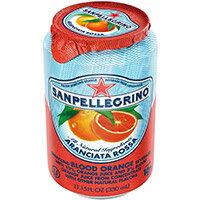 San Pellegrino Blood Orange 330ml Ref 12258537 Pack of 24