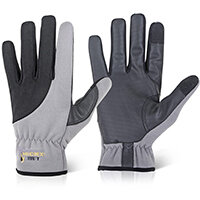 Mecdex Touch Utility Mechanics Glove S Ref MECUT-612S