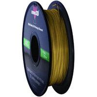 Inno3D 1.75mx200mm ABS Filament for 3D Printer Gold