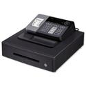 Casio Cash Register Antimicrobial 7 Segment 8 Digit 500 PLUs 20 Departments W410xD450xH205mm Ref SE-S10MD